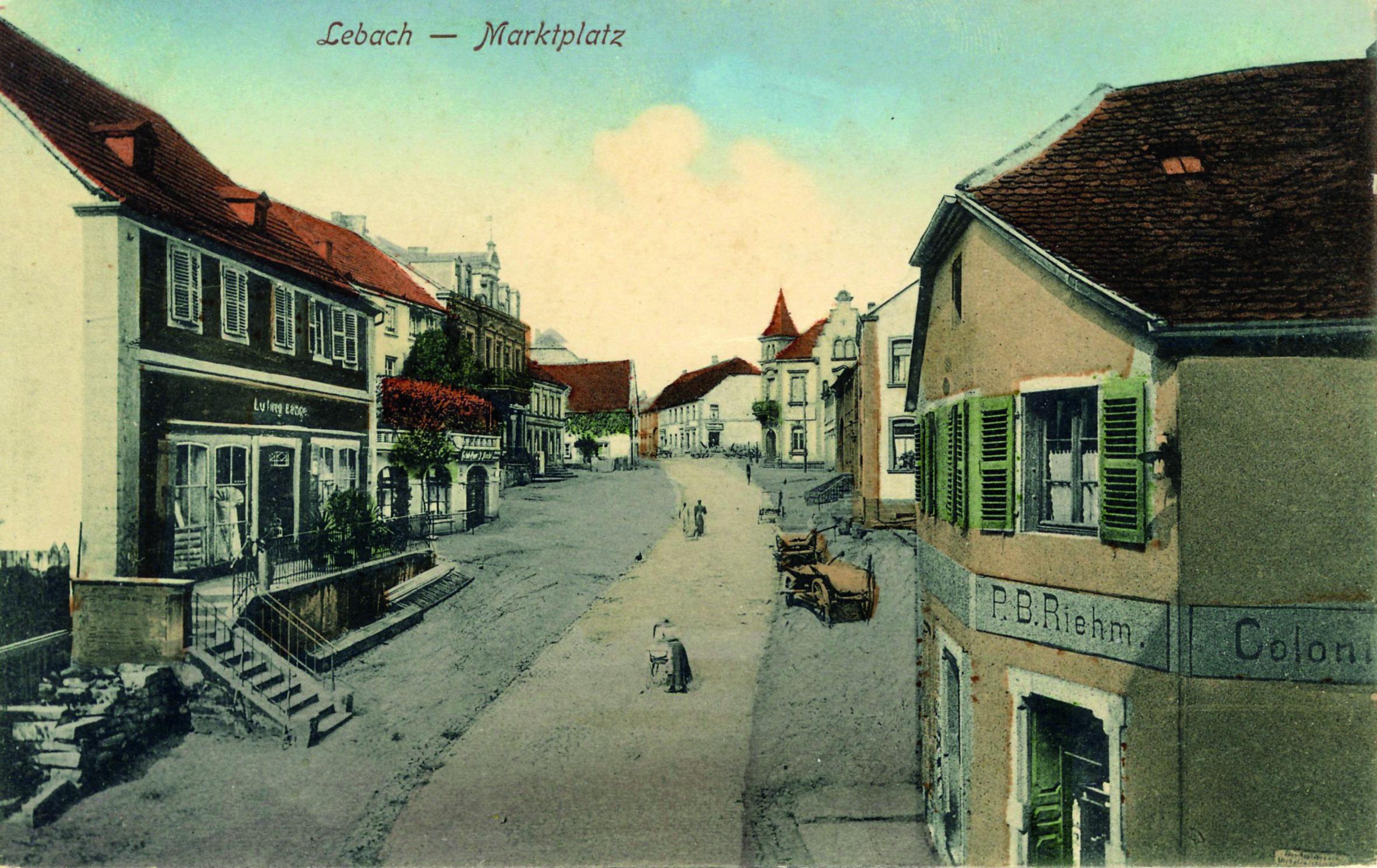 Bildquelle: Historischer Verein Lebach